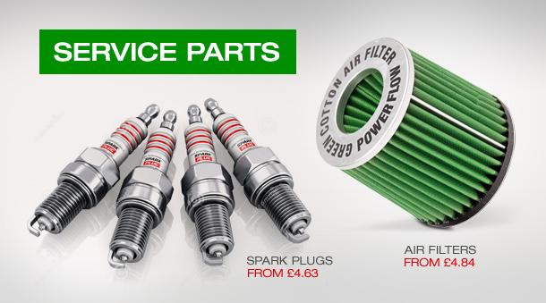 Acp All Car Parts Ebay Shops